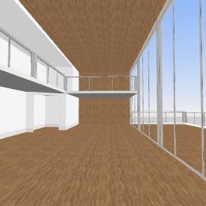 ;KNEFKWS Interior Design Render