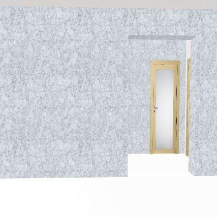 tyjeri rogers Interior Design Render
