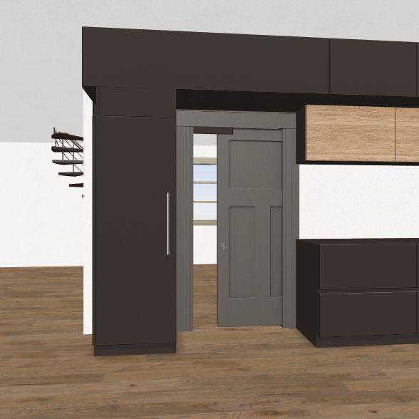 Derek Interior Design Render