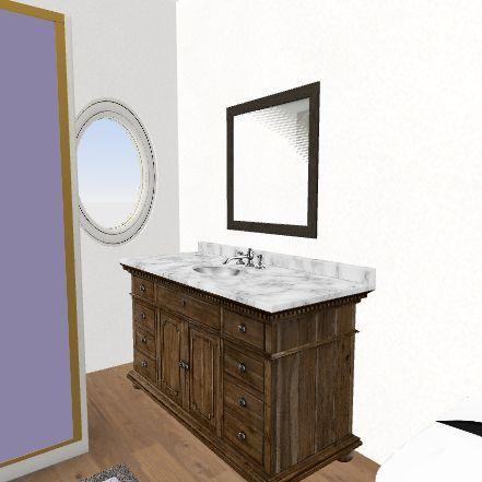 1111 Interior Design Render