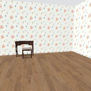 oogabooga Interior Design Render