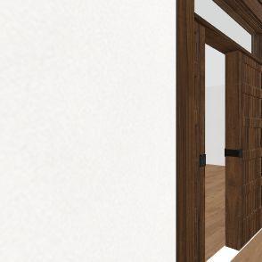 casa modelo 2 Interior Design Render