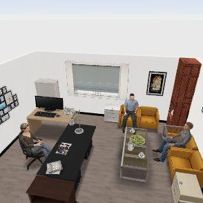 1061113-0925-1 Interior Design Render