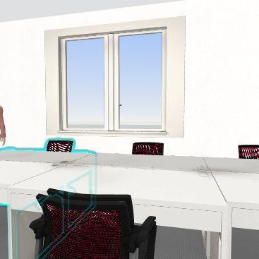 newthing Interior Design Render
