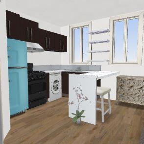utffffff6d4d46 Interior Design Render