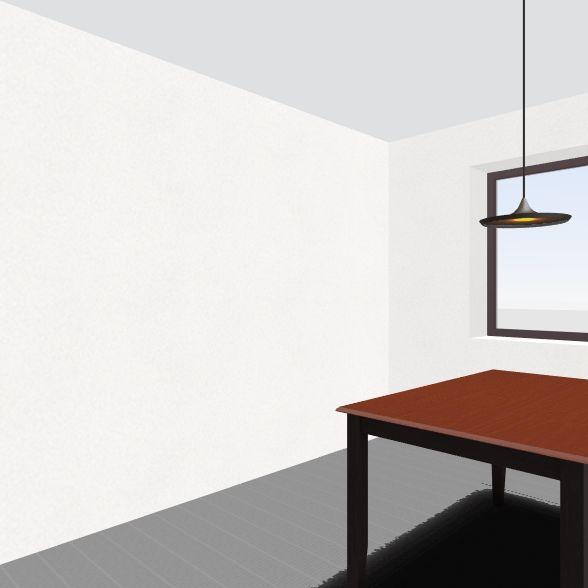 Hainholz 14 Interior Design Render