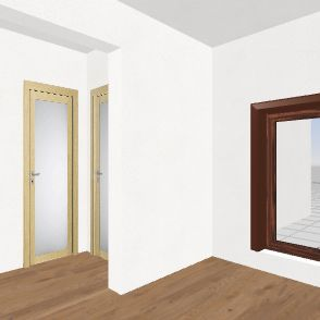 rickos house Interior Design Render