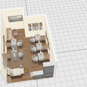 Студия2 Interior Design Render
