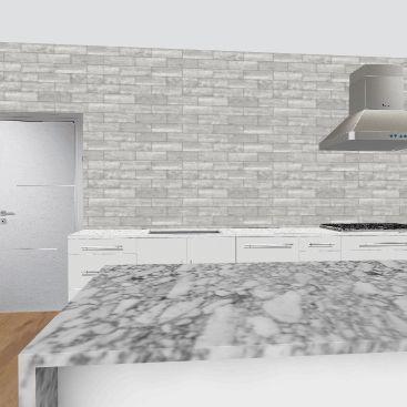 Loch Maree 3 Interior Design Render