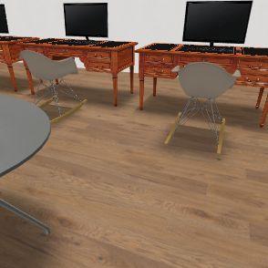 hty Interior Design Render