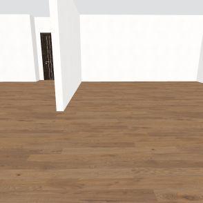 858585 Interior Design Render