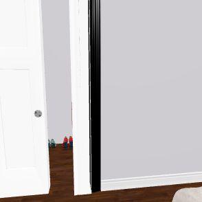 EXAMPLE Interior Design Render
