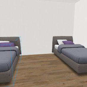 νοω Interior Design Render