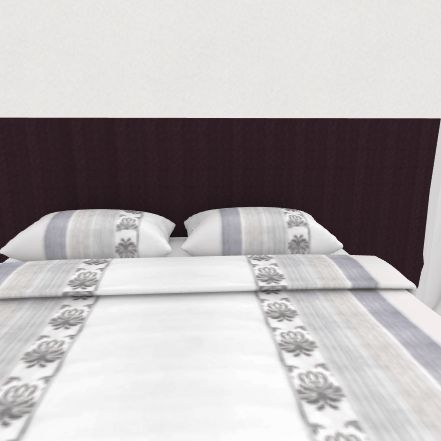 Míša_3kk_2verze Interior Design Render