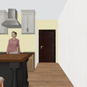 jc home6 Interior Design Render