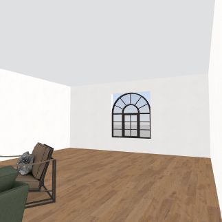 1 Interior Design Render