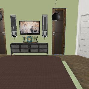 17.3 Interior Design Render