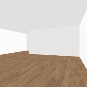 Whg. 1 Interior Design Render