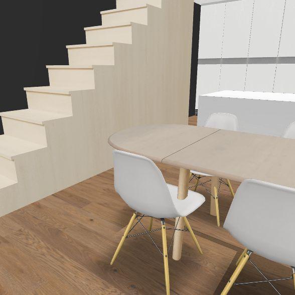 GroupO 09 - helda Interior Design Render