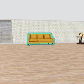 mi cualto Interior Design Render