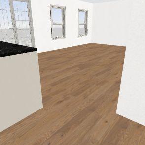 House34 Interior Design Render