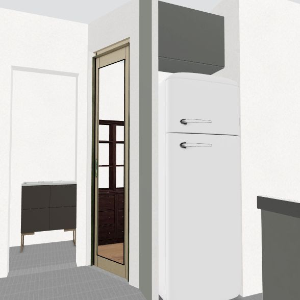 ap605 Interior Design Render