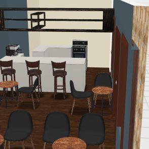 aptinarxi123 Interior Design Render