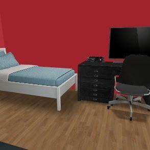 asgorra setup Interior Design Render