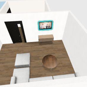 jhas Interior Design Render