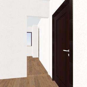 三房全推-試1 Interior Design Render