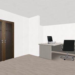 Kracler Interior Design Render