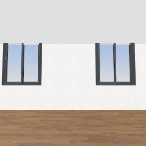 오피스 Interior Design Render