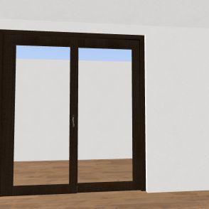casa apolo Interior Design Render