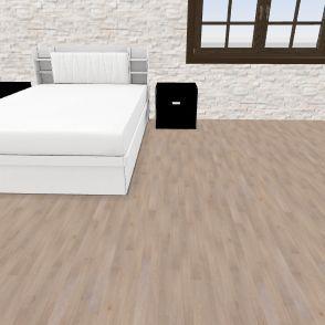 30119 신이새 Interior Design Render