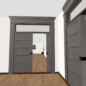 GGL´s house Interior Design Render