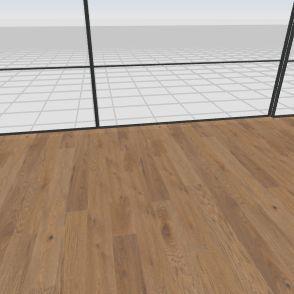 HUK Interior Design Render