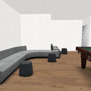 Woods Creative  Interior Design Render