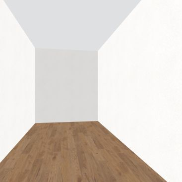 azotea DW Interior Design Render