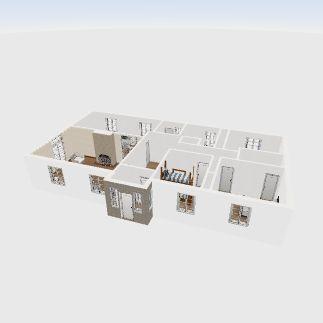 11132017 Interior Design Render