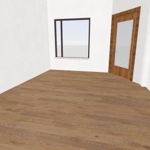 Кузнечики Interior Design Render
