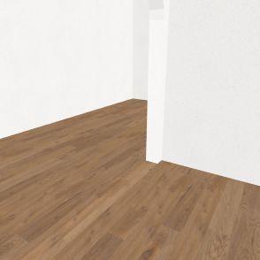 natuka Interior Design Render