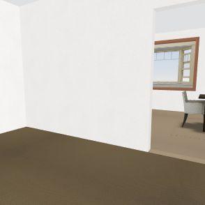 Living Rooms Interior Design Render
