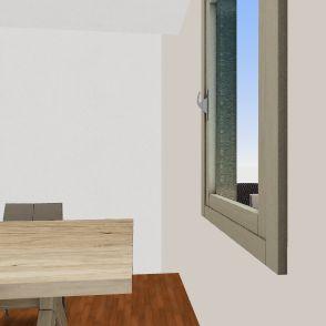 Quigley Addition Interior Design Render
