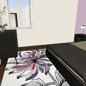 color theory and applications Interior Design Render