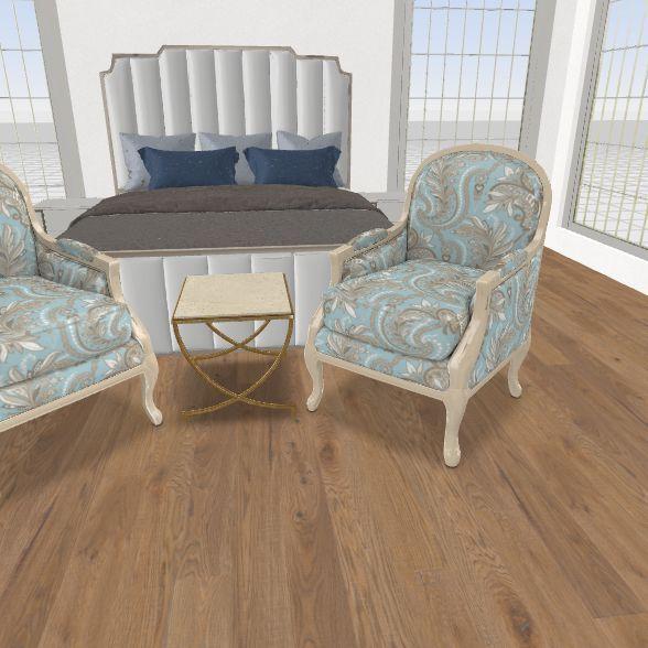 north beach Interior Design Render