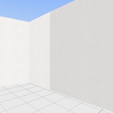 Marco's House Interior Design Render