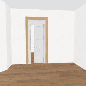 the house hs Interior Design Render