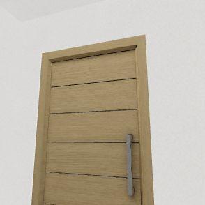 Basic Rooms Interior Design Render