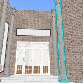 YAY Interior Design Render
