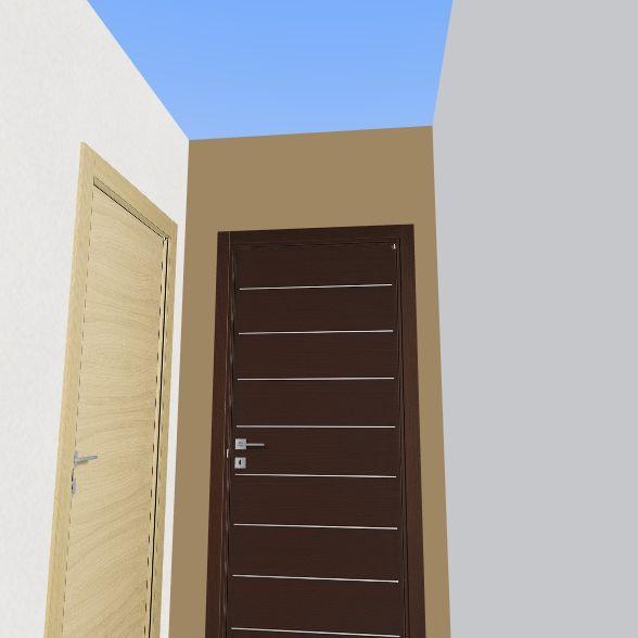tesy I- guarra Interior Design Render